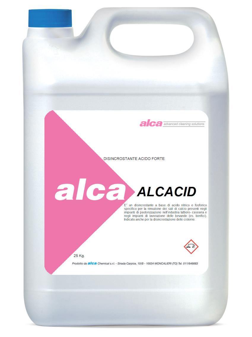 Alcacid