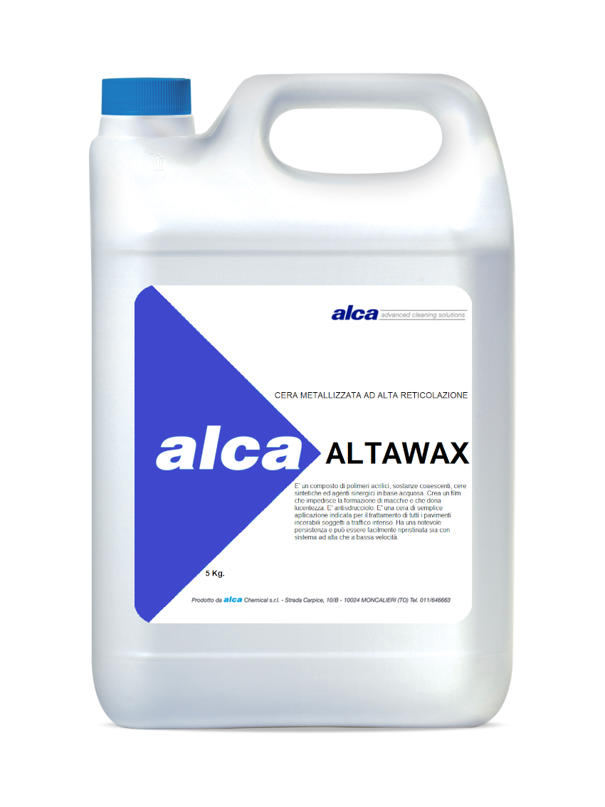 ALTAWAX