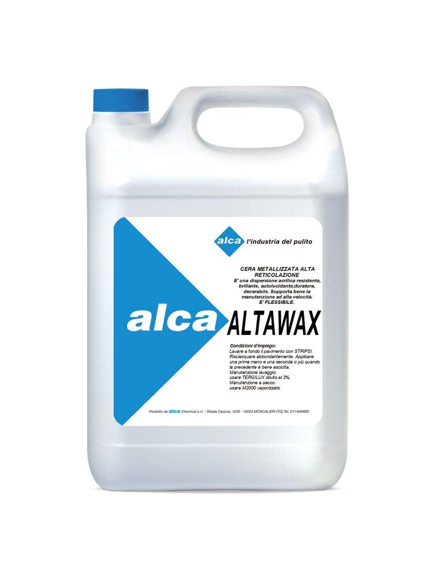 Altawax Satin