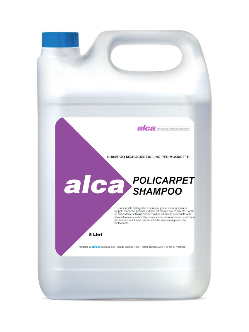 Policarpet Shampoo