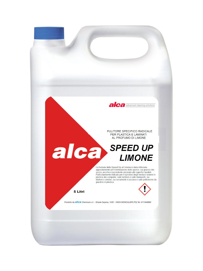 Speed Up Limone