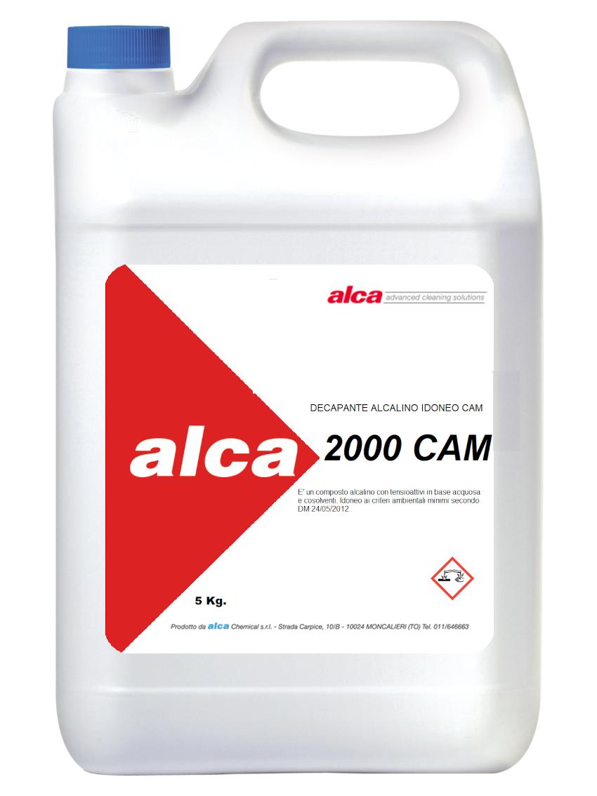 2000 CAM