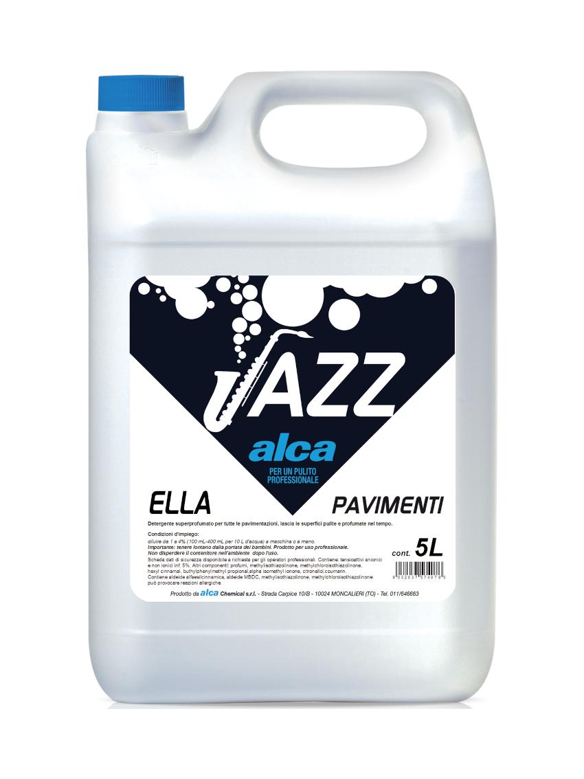 Jazz Ella