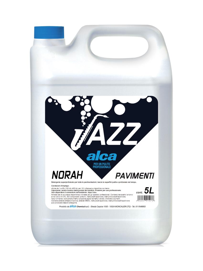 Jazz Norah