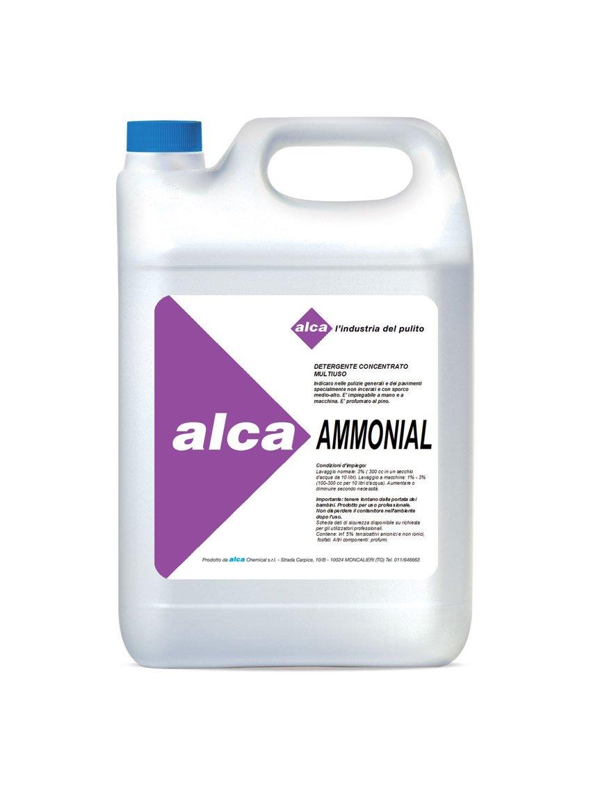 Ammonial