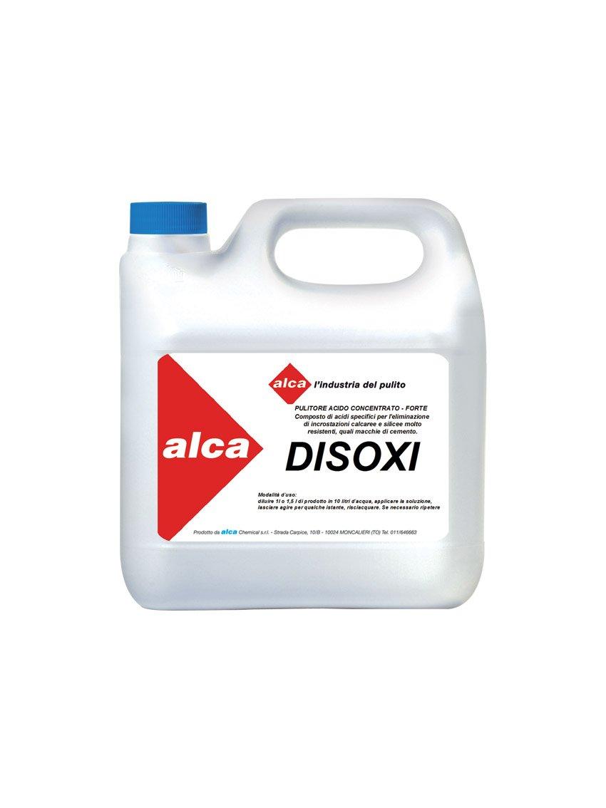 Disoxi