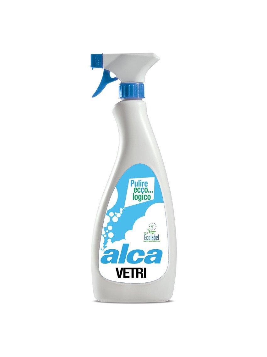 IT/020/031 Vetri Ecolabel