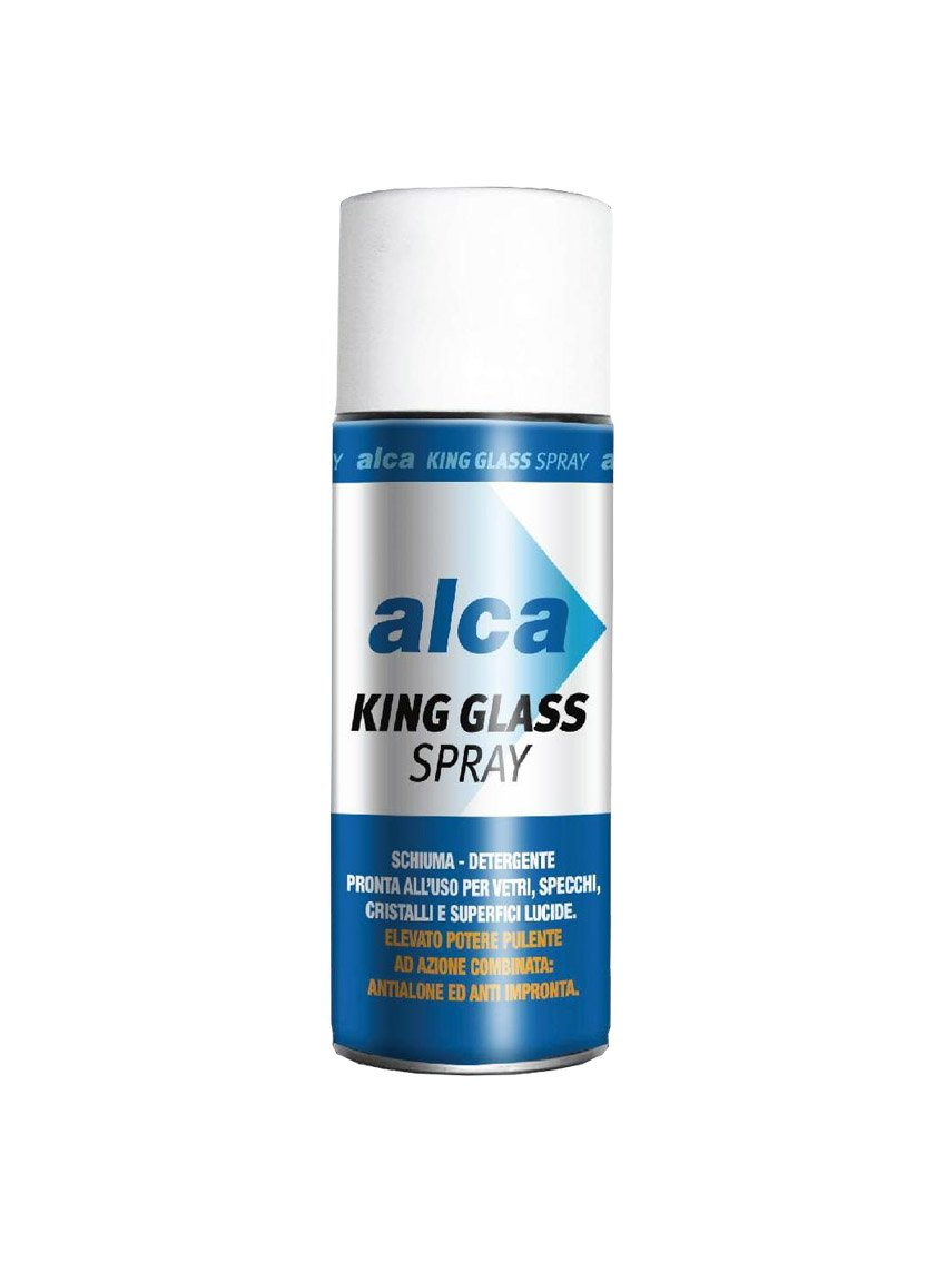 King Glass Spray