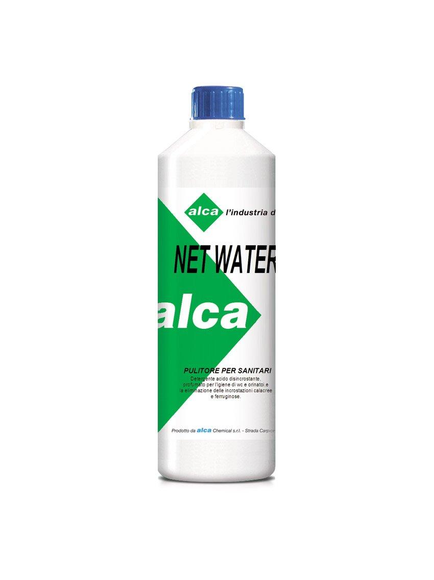 Net Water