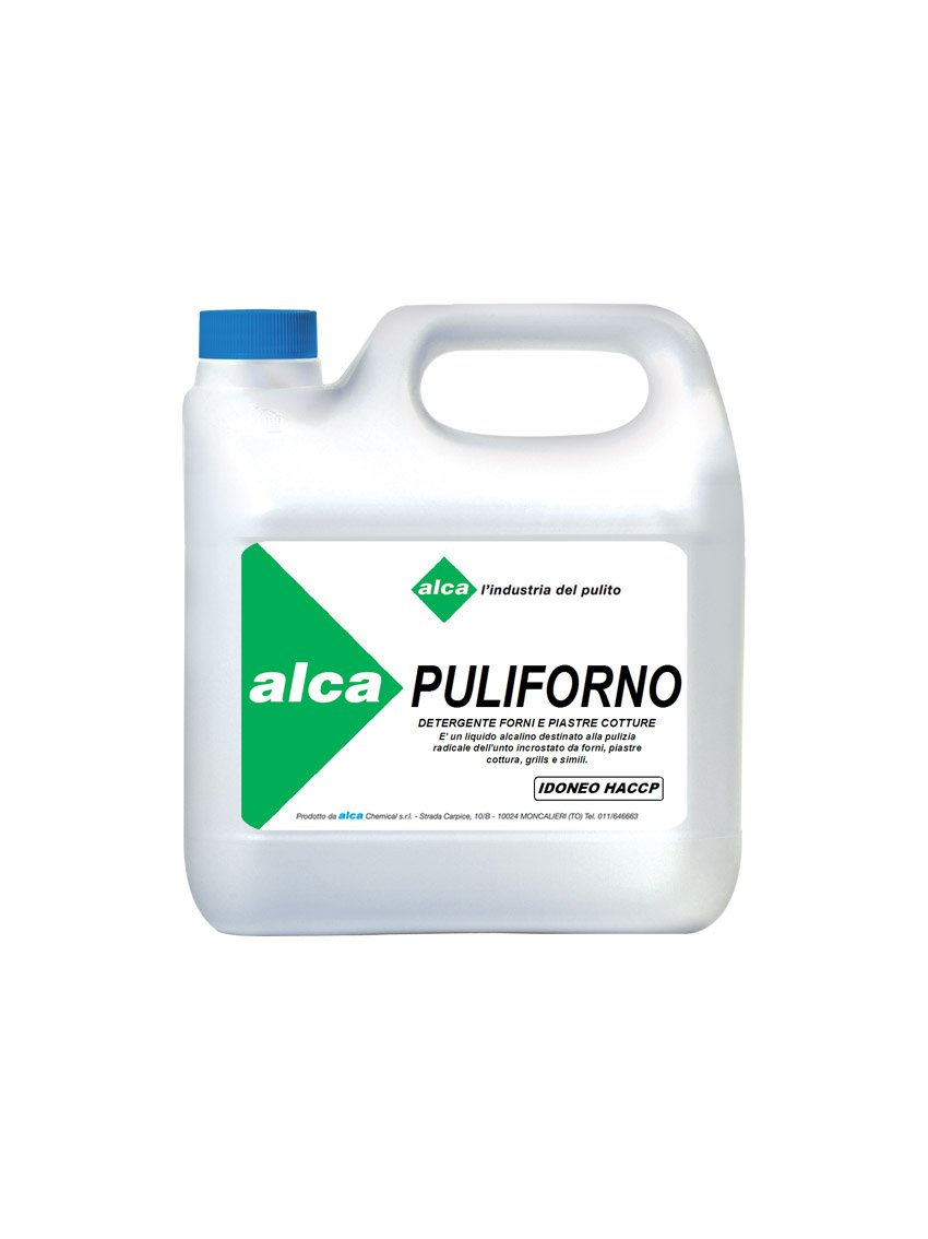 Puliforno