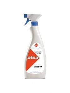 IN AUTUNNO, TORNANO I GRANDI CLASSICI DI ALCA, Alca Chemical