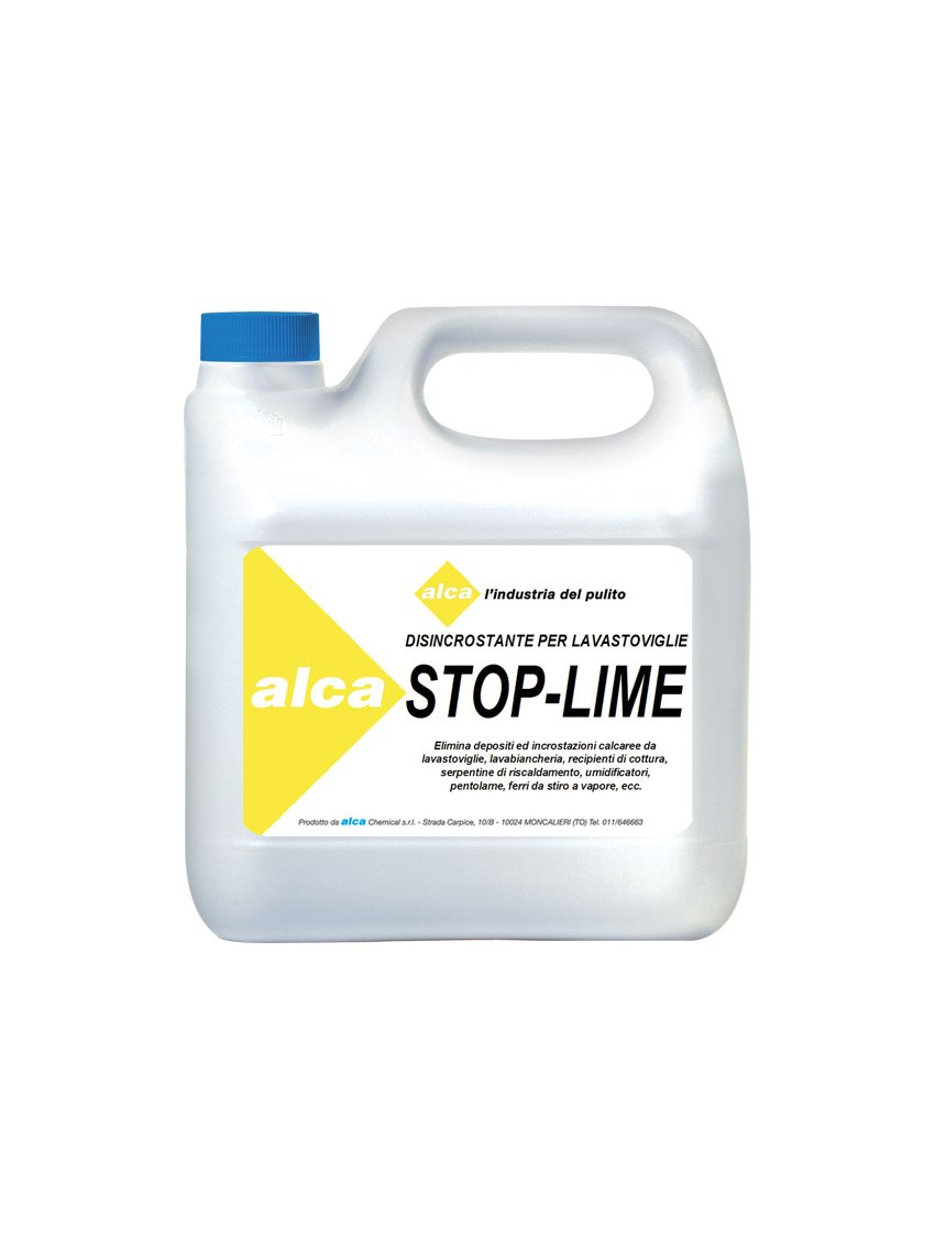 Stop Lime